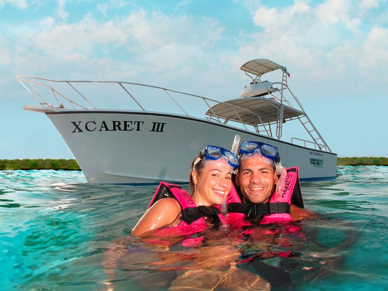 snorkel-tour-xcaret