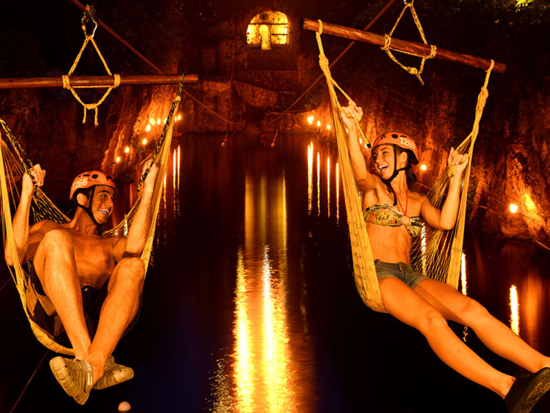 travel,coupons code + internet discount. Justo for one month Xcaret, Xel-Há and Xplor Fuego